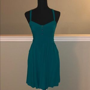 Express Strappy Dress